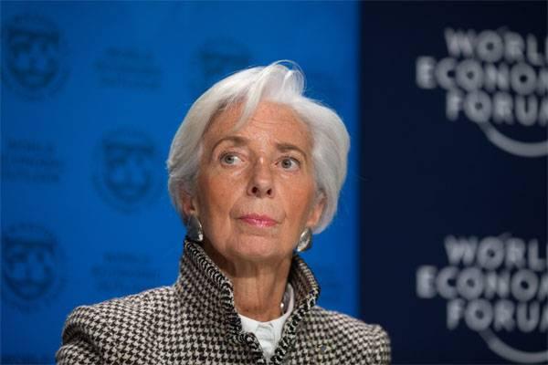 Kiev pode ser dispendiosa declaração de prontidão para tomar empréstimos para contornar o FMI
