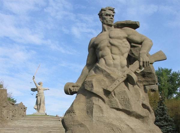 俄罗斯人对伟大卫国战争最重要的战争发表了看法。