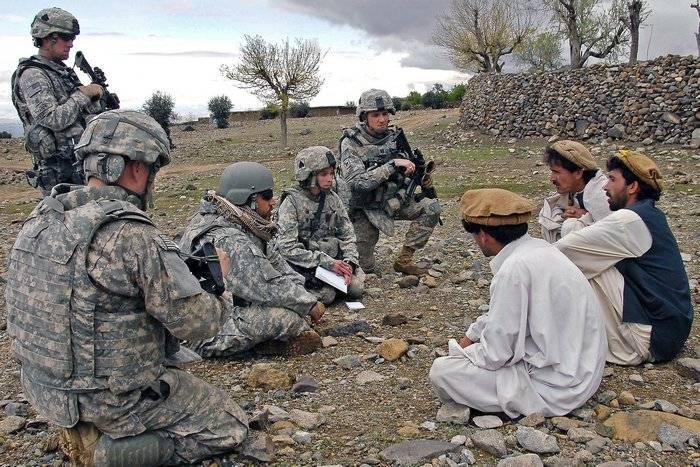 СМИ: США скрыли данные об усилении талибов в Афганистане
