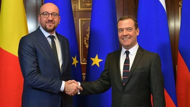 В ЕС отказались поддержать усиление антироссийских санкций