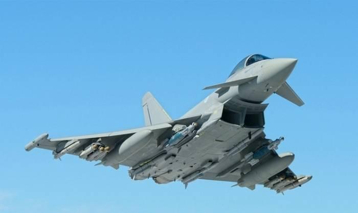 "Вслед за британскими ВМС ""эпидемии каннибализма"" подверглись и ВВС"