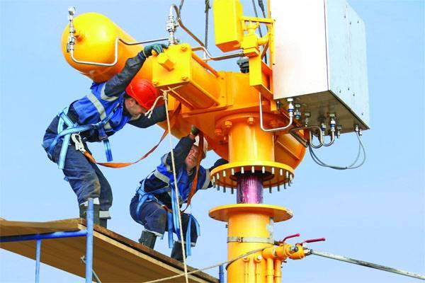 Gazprom: Europa no quiere comprar gas a lo largo del corredor ucraniano