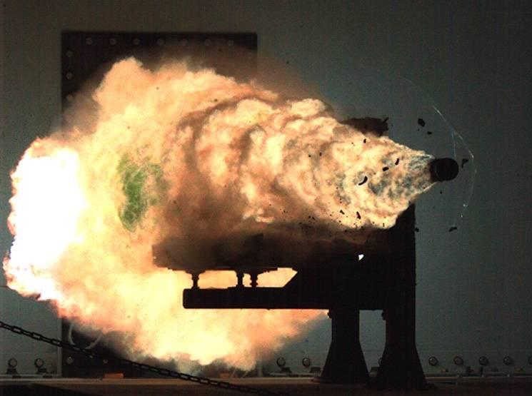 नई होनहार अमेरिकी मिसाइल रक्षा प्रणाली: प्रलाप और एक विशाल बजट पिया