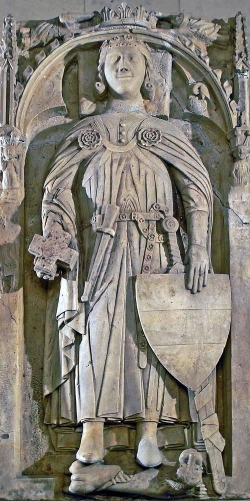 Was würde den armen Ritter töten? (Schwerter und Dolche des Mittelalters - Teil zwei)