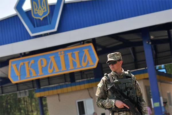 Kiev: aumenteremo la densità della protezione delle frontiere