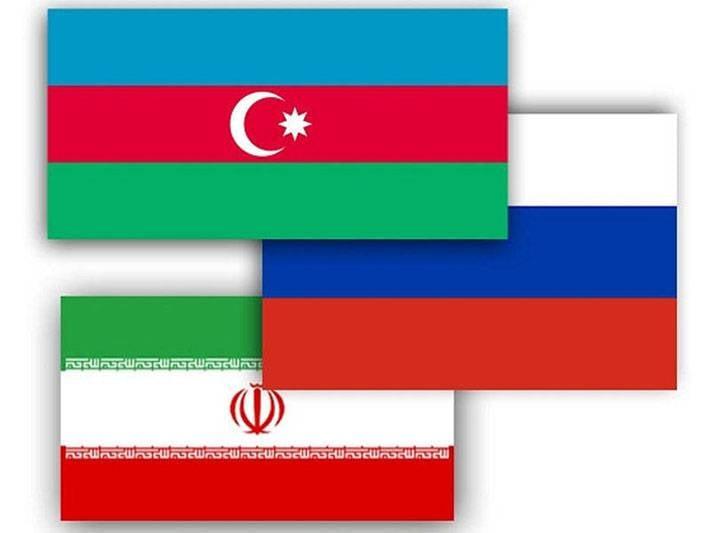 Каспийский партнёр