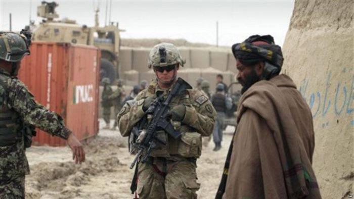 Trump: a presença militar dos EUA no Afeganistão será por tempo indeterminado