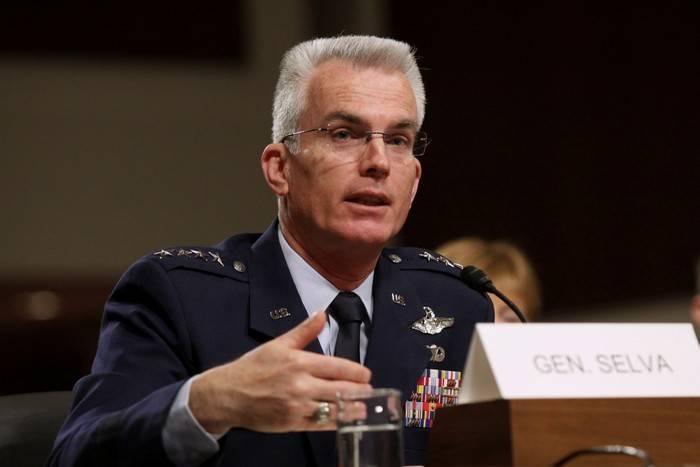 国防総省は、ロシアと中国との戦争における米国の戦略について話しました。