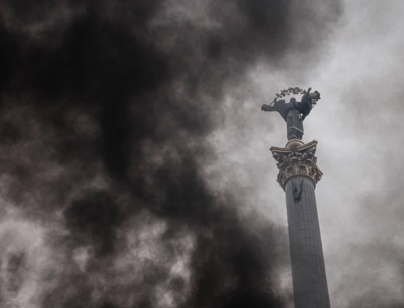 Коэн: у Кремля не было причин провоцировать конфликт на Украине