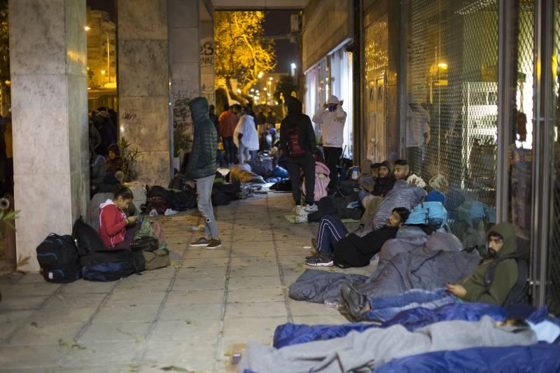 Орбан назвал мигрантов «мусульманскими захватчиками»