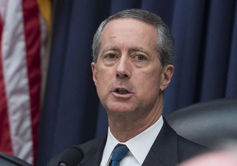 Конгрессмен США выступил за «сдерживание России» на постоянной основе