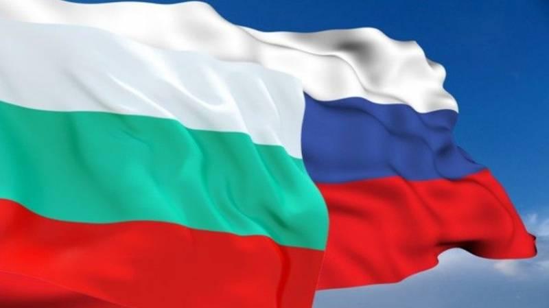 Доклад США: Россия играет доминирующую роль в экономике Болгарии