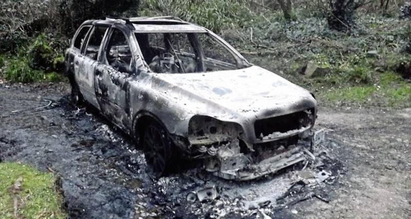 В Британии убит волонтер, помогавший украинским силовикам