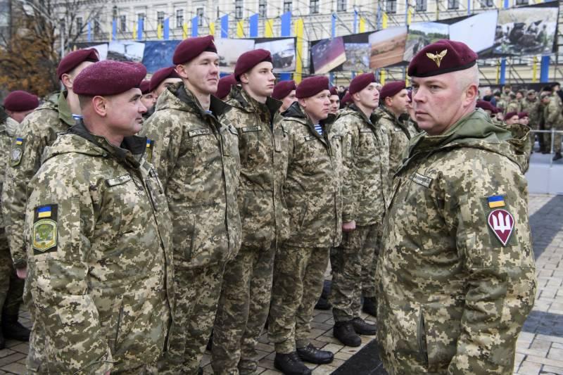 В Госдуме выразили обеспокоенность увеличением оборонного бюджета Украины