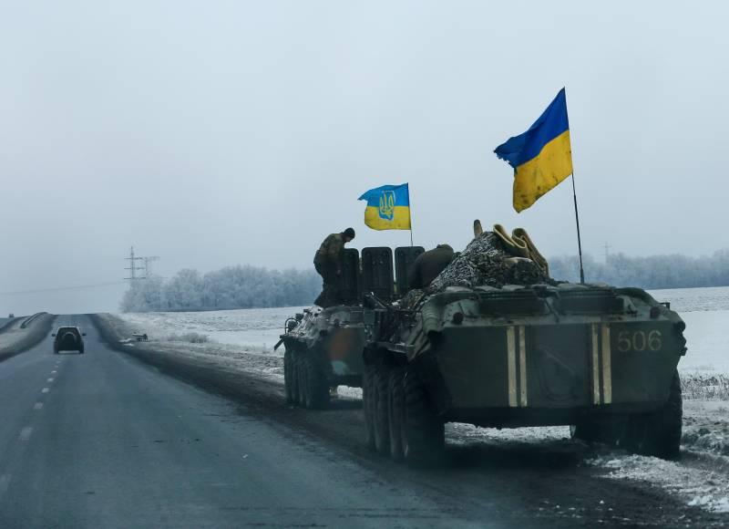 В ДНР сообщили об 11 обстрелах за сутки, в украинском штабе – о шести