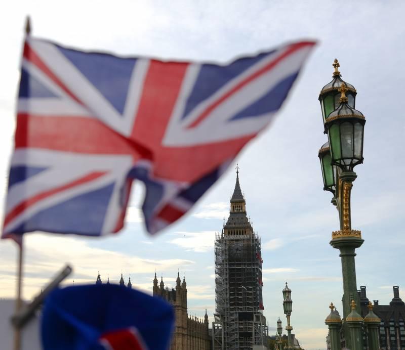 В Лондоне разрабатывают план эвакуации британских граждан из Южной Кореи