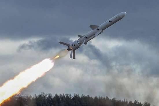 """Verdade e ficção sobre o míssil de cruzeiro ucraniano """"Netuno"""""""