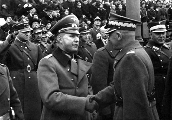 Warsaw introduces criminal liability for facts about the cooperation of the Poles with the Third Reich