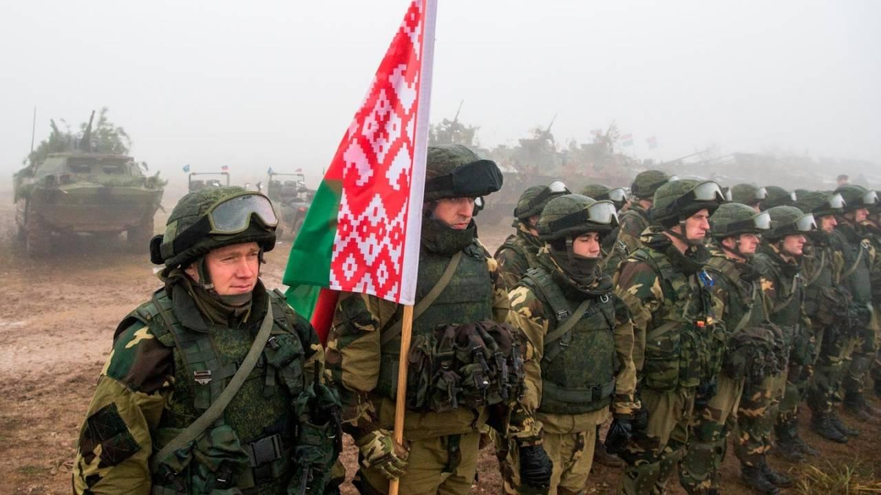 Многонациональные командования