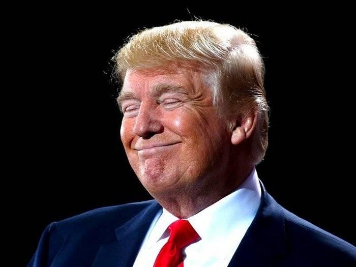 트럼프는 노벨 평화상 후보로 지명되었습니다.