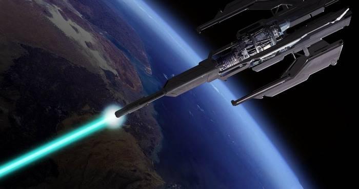Medien: Russland wird Technologie für die Zerstörung von Satelliten im 2020-Jahr entwickeln