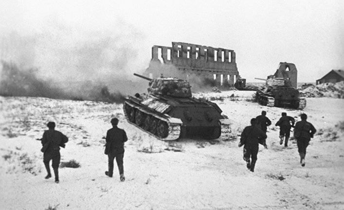 Stalingrad - la dernière frontière