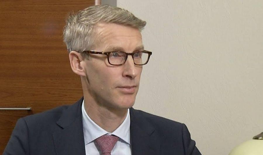 Fitch: МВФ выделит Украине практически два млрд.