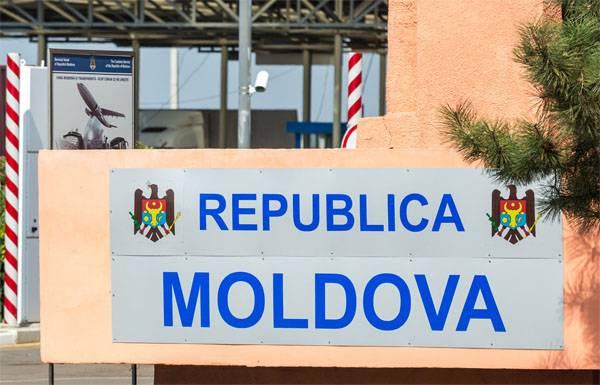 Moldavia condannato?
