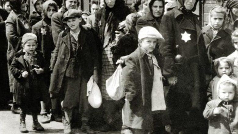华沙走上了阻止波兰人参与大屠杀的滑路