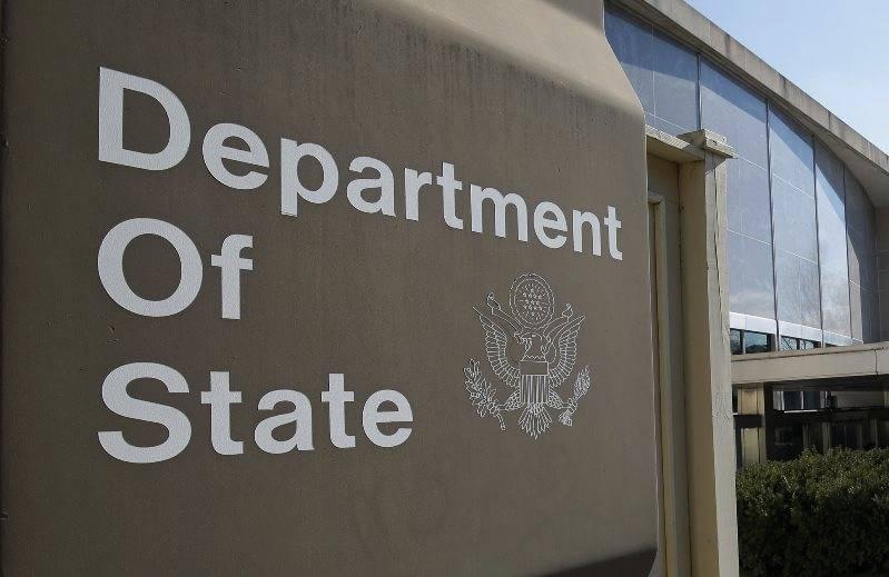 华盛顿暂停对俄罗斯特种部队负责人的制裁