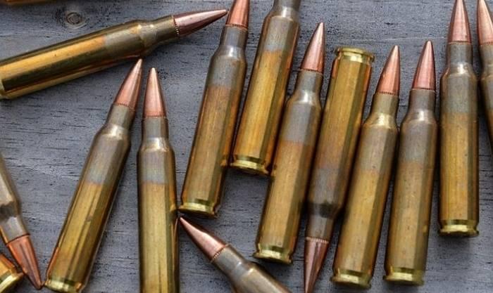 "Israeli company IMI created ""super-bullets"""