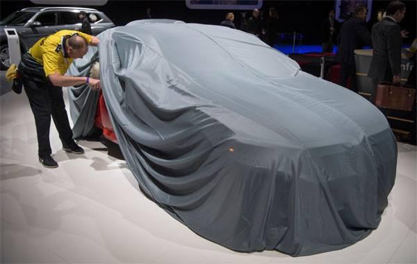 Klimkin droht Deutschland mit dem Verkauf deutscher Autos an die Krim