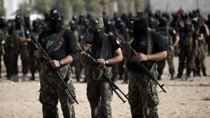 СМИ: на севере Ирака начала действовать ранее неизвестная террористическая группировка