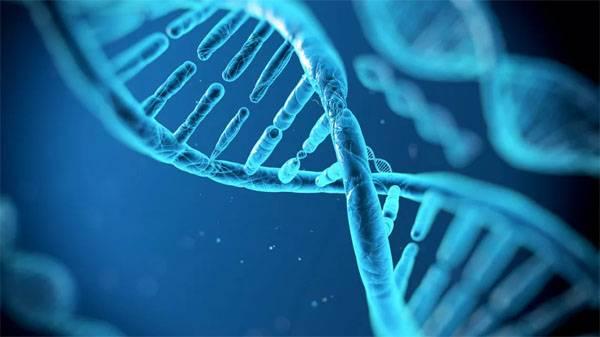 Программа ECHO от DARPA (США) - разработка генетического оружия?