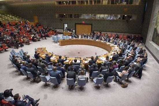 Делегация Украины впредставительстве ООН потребовала реформировать Совбез