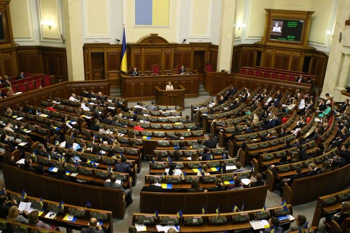 Украина потеряла половину ВВП из-за санкций Запада против России