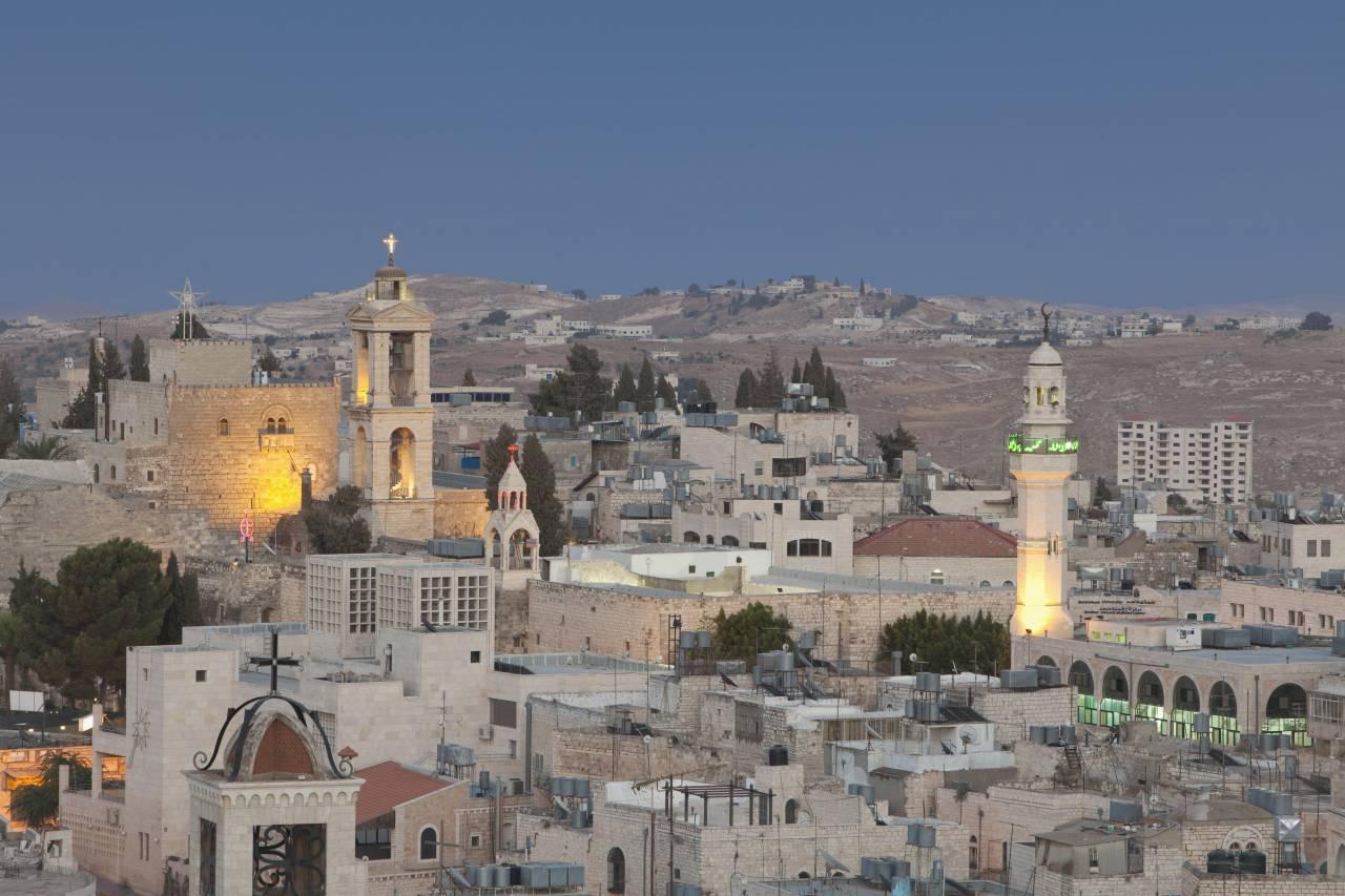 ООП призвала Палестину закончить сотрудничество сИзраилем