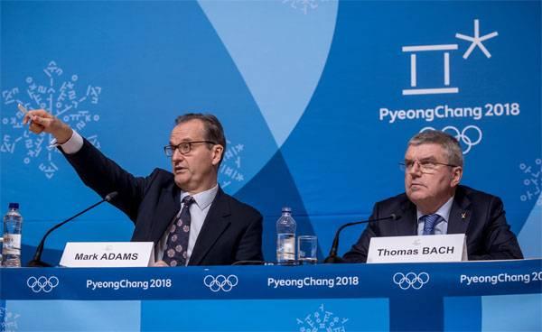 МОК не пригласил 15 оправданных CAS российских спортсменов и тренеров на ОИ-2018