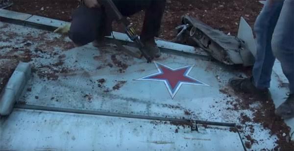 СМИ: Су-25 летел на низкой высоте из-за договорённостей о гарантиях с Турцией
