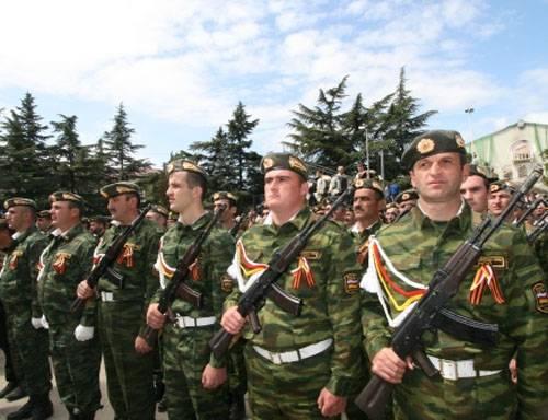 Президент России одобрил соглашение о возможном вхождении военных РЮО в ВС РФ
