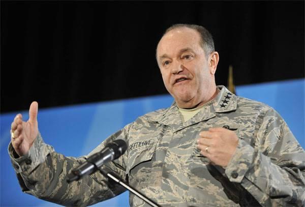Генерал Бридлав: Российская армия усваивает уроки