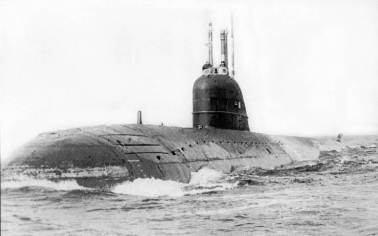Двадцать тысяч миль под водой. Как советские моряки воплотили мечту Жюля Верна