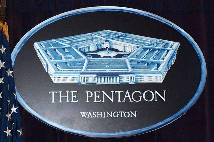 """Пентагон где-то """"потерял"""" 800 млн. долларов"""