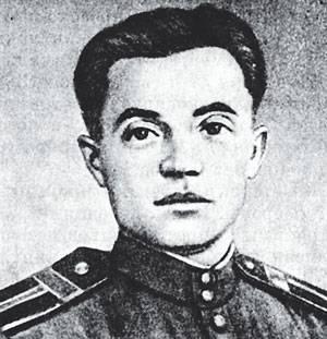 Sergeant Pavlov: ein Held ohne Mythen