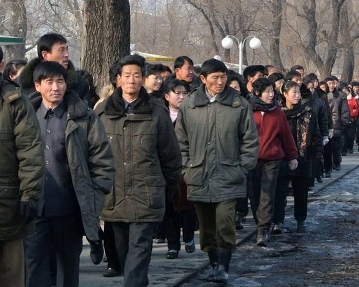 Из России начали высылать северокорейских рабочих
