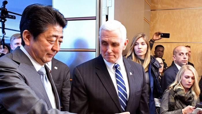США собрались ужесточить санкции против КНДР