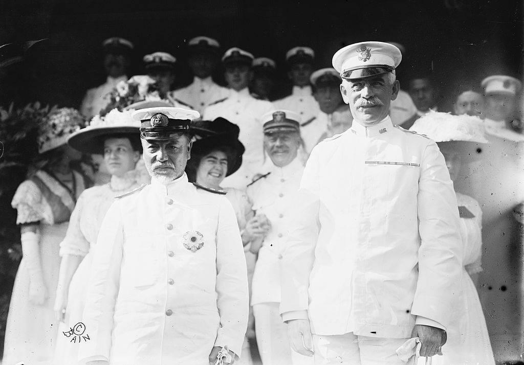 Адмирал 22