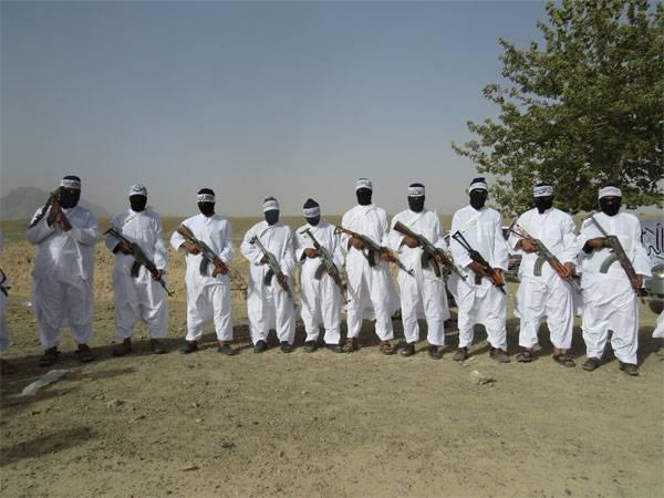ОДКБ: В Афганистан из Сирии переместились около 7 тысяч боевиков