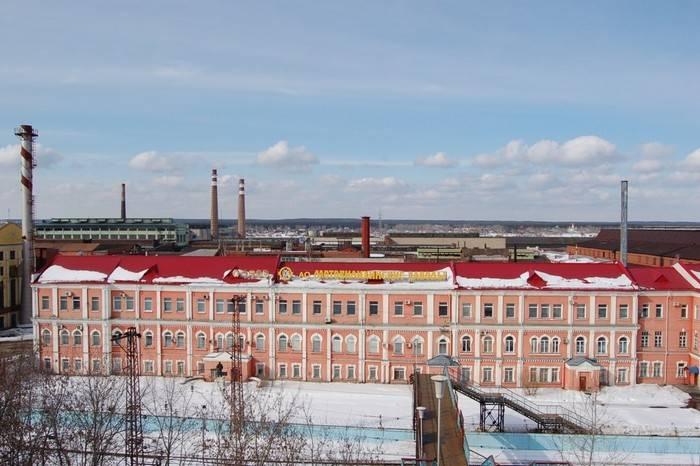 """""""Мотовилихинские заводы"""" будут обеспечены военными заказами до 2027 года"""