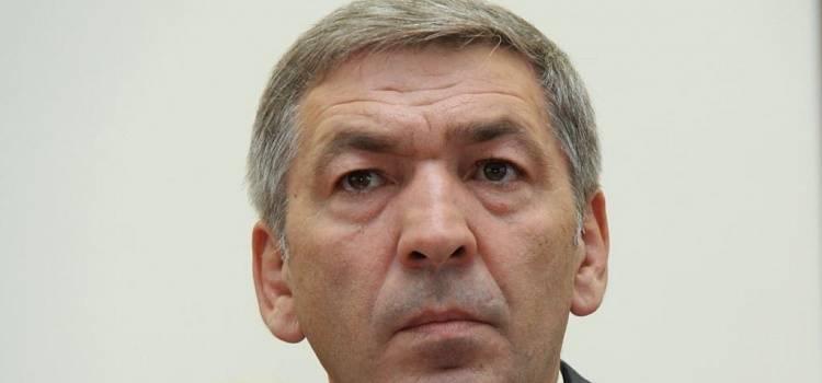 Moskau hat mit dem Frühjahrsputz in Dagestan begonnen?